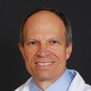Donald Born, MD, PhD